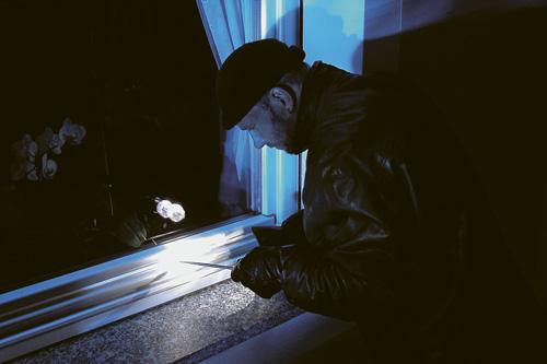 HOPPE - Scassinatore alla finestra