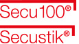 Attributo speciale HOPPE tecnologia Secu100® + Secustik®
