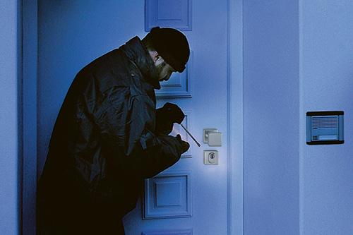 HOPPE - Scassinatore alla porta